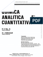 Química Analítica Cuantítativa-Day-Underwood=Prentice Hall-5e-1