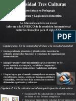 Informe Delors UNESCO