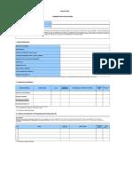Anexo N°02 Formato de Postulación Practicantes