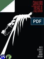 Batman Cavaleiro Das Trevas 3#1