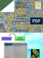 Tema 13 Poxvirus 2017.Pptx
