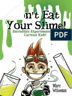Dont Eat Your Slime