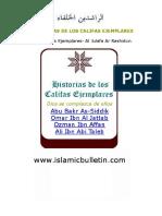Historias de Los Califas Ejemplares