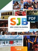 Revista São João da Barra