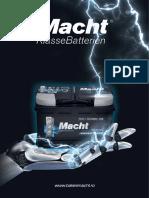 Macht Catalog Prod Use Ro