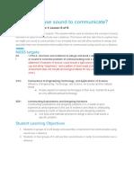 sc lesson plan 2