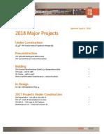 2018 Orange Barrel Report