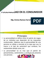 Psicologia Del Consumidor- Clase18