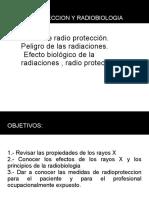 Practica 2 Radioproteccion y Radiobiologia