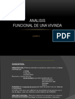 146777661 Analisis Funcional de Una Vivienda