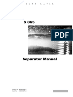S865 Service Manual