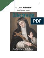 El Libro de La Vida - Santa Angela de Foligno