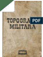 Col. Ing. DRAGOMIR VASILE - Topografie Militara