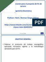 Unidad i Estudio de La Normativa Del Trabajo Monográfico