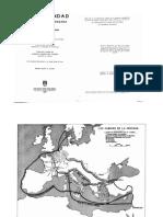 Alphandery Paul. Las Primeras Cruzadas (La Cristiandad y El Concepto de Cruzada).pdf