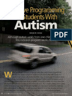 asd and inclusion wk11