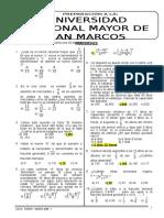 Razonamiento Matematico 04 FRACCIONES