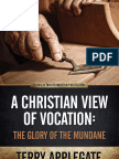 A Christian View