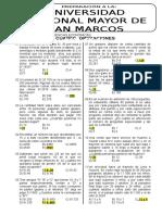 Razonamiento Matematico 03 CUATRO OPERACIONES