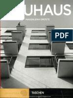 DROSTE, M. La Bauhaus 1919-1933. Reforma y vanguardia.pdf