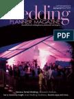 Wedding Planner Magazine Volume 1, Issue 2
