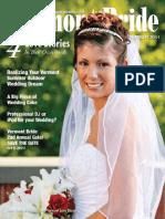 Vermont Bride 2011 Summer