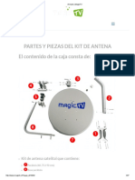 Armado _ MagicTV