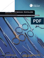 Physician Catalog