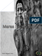 Maras en Honduras UTH
