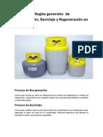 Procesos y Reglas generales  de Recuperación, Reciclaje y Regeneración en PDF2.pdf