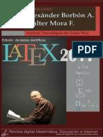 LaTeX M.c