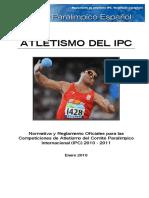 Atletismo Ipc