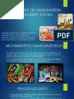 Literatura de Vanguardia y Realismo Social