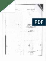 03 - La Sociedad Poscapitalista, Peter Drucker - Cap. 1