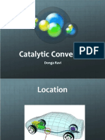 44299729 Catalytic Converter