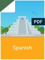 Spanish Duolingo