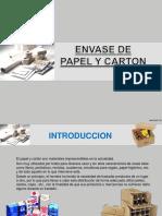 Presentacion Papel y Carton 2-2017