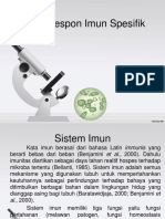 Respon Imun Ppt