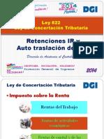 Seminario Retenciones y Autotraslacion 2014(1)