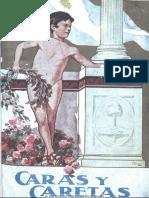 Caras y Caretas (Buenos Aires). 6-7-1912, n.º 718