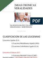 Leucemias Cronicas Hc