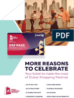 DSF Pass Flyer
