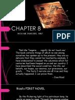 Chapter 8 Noli