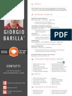 Giorgiobarilla' Cv Lastversion