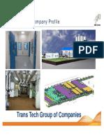 Trans Tech HVAC TTHVAC Company Profile  08 2018.01.18