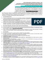 2026 2029 - Aditivo II Edital Vestibular a Disttildecncia Abril 2018 1522867426