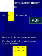 L31_Non-Linear Programming Problems - Unconstrained Optimization - KKT Conditions.ppt