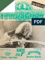 Aardschok #07 (1981)