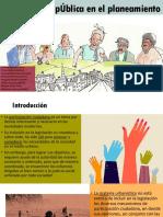 Participación Publica en El Planeamiento.pptx.Pptx
