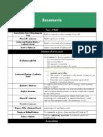 Land S8 - Case Shortcuts.docx
